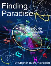 Finding Paradise --- How 3-D Astrology Locates Your Paradise